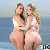 Hot For Harley - Harley Jade