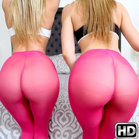 Ass Attraction - Jillian Janson